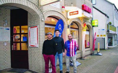 SIMTEL feiert 12 Jähriges bestehen in Pinneberg