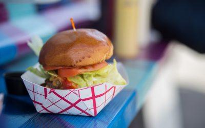 Food Truck Weekend  – Ein neues Veranstaltungsformat für Pinneberg