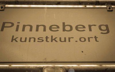 Kunst und Kultur in den öffentlichen Raum für Pinneberg